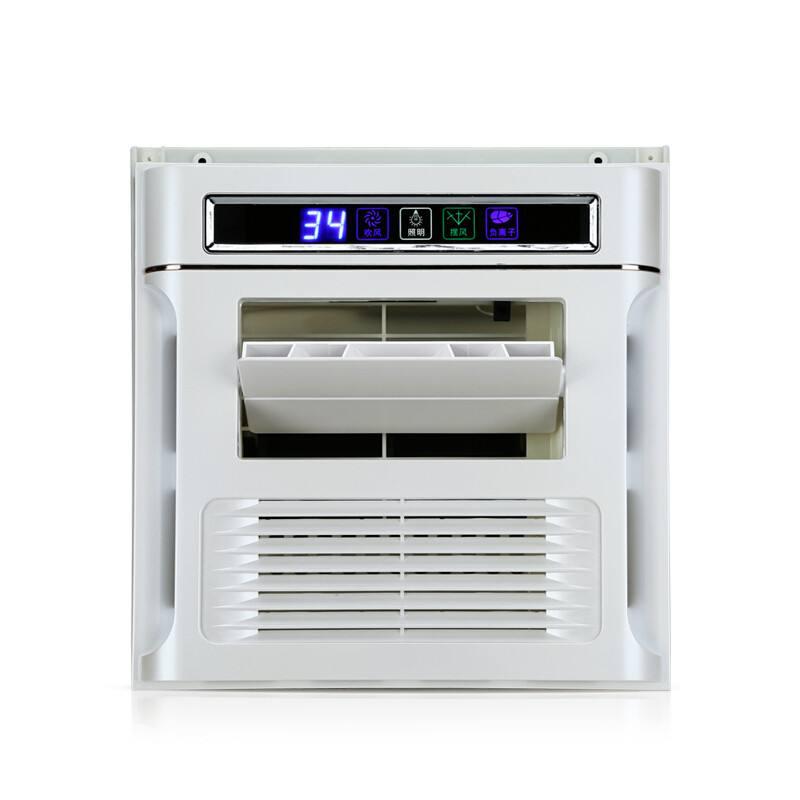 夏天厨房装凉霸管用吗