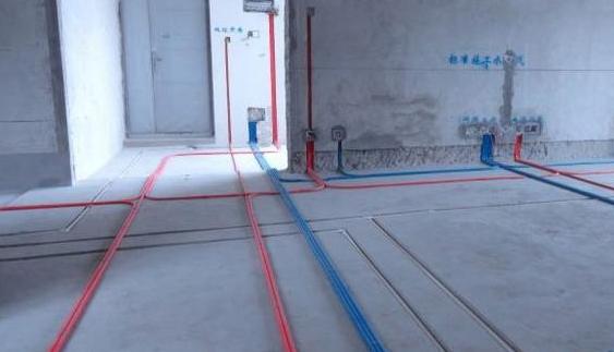 宝应毛坯房装修流程图解2