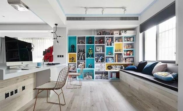 沙发背景墙装饰