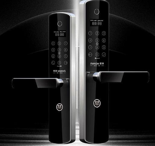 指纹锁和钥匙锁哪个更安全