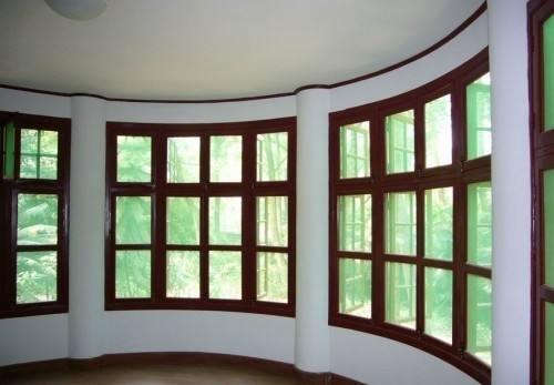木门窗验收