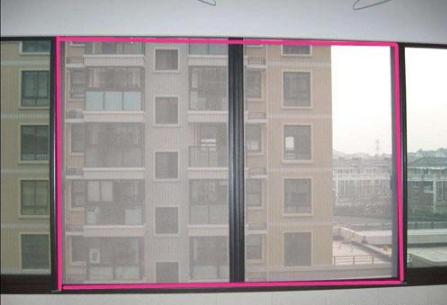 新房窗户装修错误