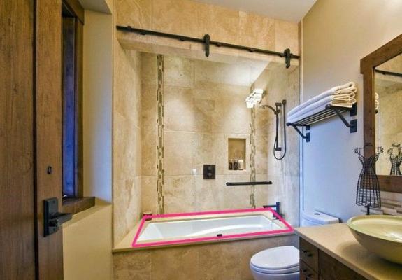 新房卫生间装修错误