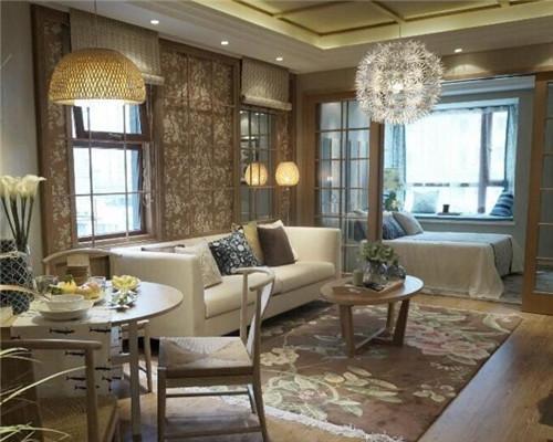 新房装修设计规划和技巧