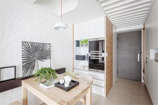 南宁130平米四室两厅装修价格