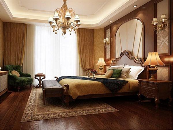 装修风格 欧式风格 > 正文   特点:它的特点是豪华,壮丽,券柱式造型是
