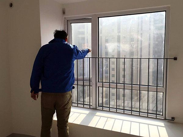 2018新房收房验房注意事项
