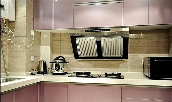 北欧风厨房装修技巧