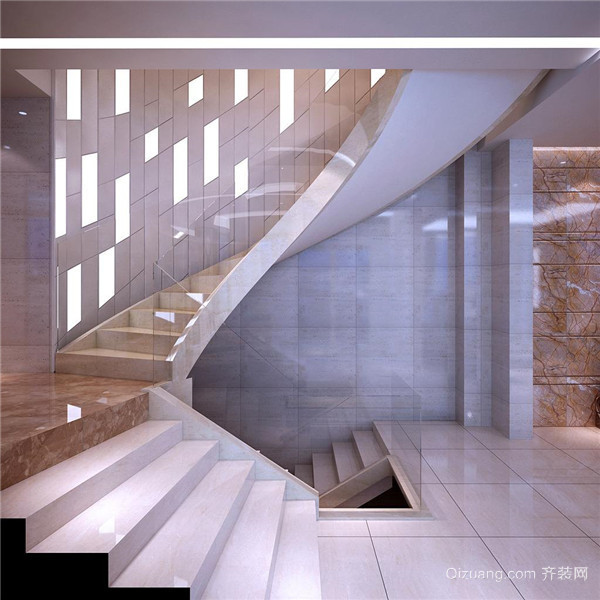 1、楼梯的数量、位置、宽度和楼梯间形式应满足使用方便和安全疏散的要求。 2、墙面至扶手中心线或扶手中心线之间的水平距离即楼梯梯段宽度除应符合防火规范的规定外,供日常主要交通用的楼梯的梯段宽度应根据建筑物使用特征,按每股人流0.55+(0~0.15)m的人流股数确定,并不应少于两股人流。0~0.