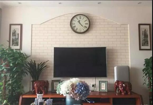 电视背景墙装修误区