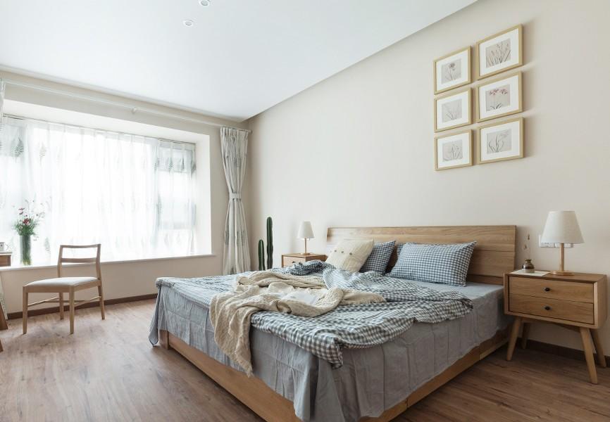 卧室装修用什么地板好