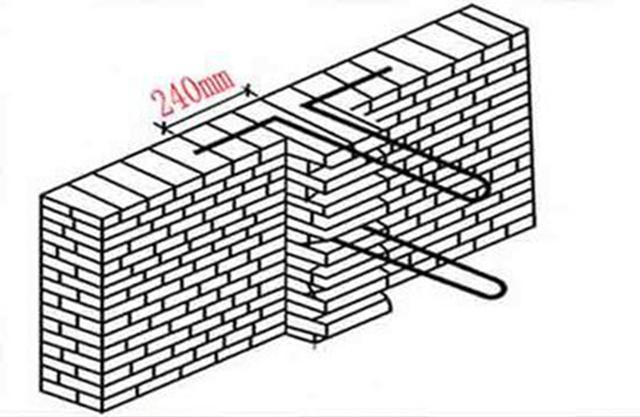 如何分辨承重墙