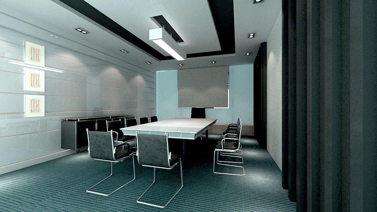 办公室装修设计风格