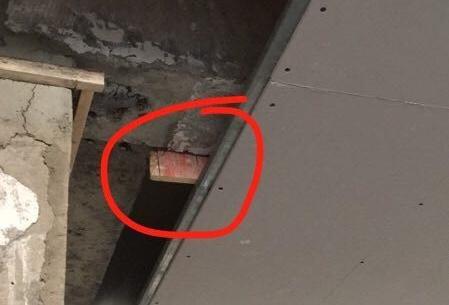 吊顶的作用就是埋线