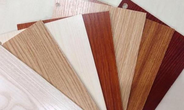 生态板和免漆板的区别