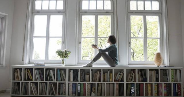 窗戶打開方式