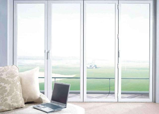 窗戶玻璃選材