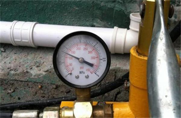 家装水电验收标准