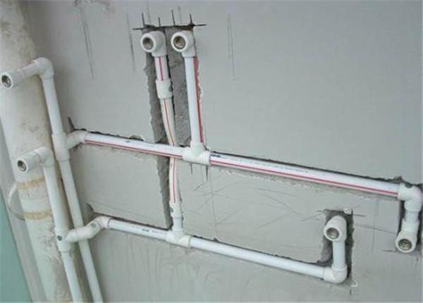 家装水电改造工程