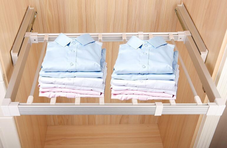 衣柜裤架什么牌子好