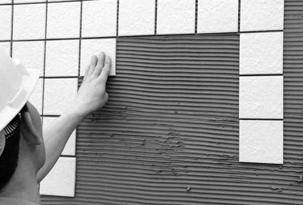 瓷砖胶的使用误区,千万别踩进来!