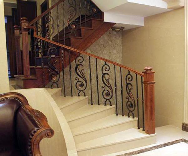 楼梯踏步做法大全