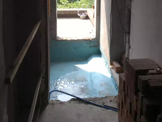 防水施工規范步驟