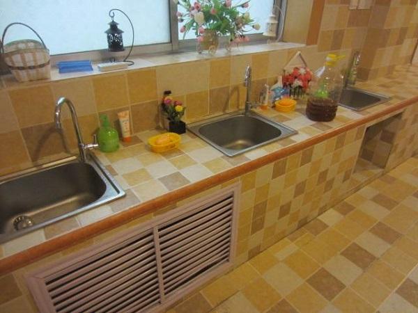 小厨房扩容