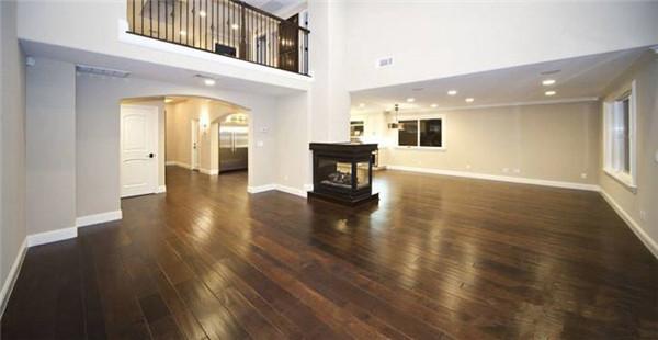 家庭装修地板选购注意事项