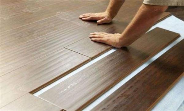地板铺贴指南
