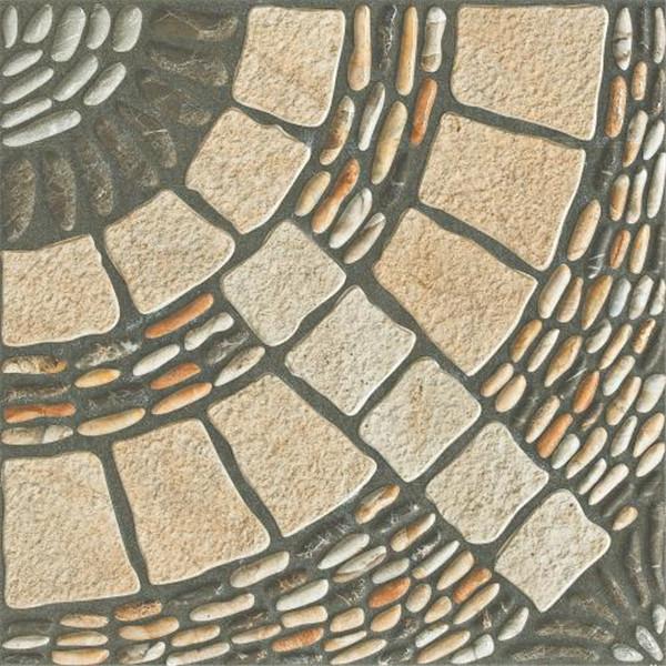 仿古瓷砖适合家庭装修