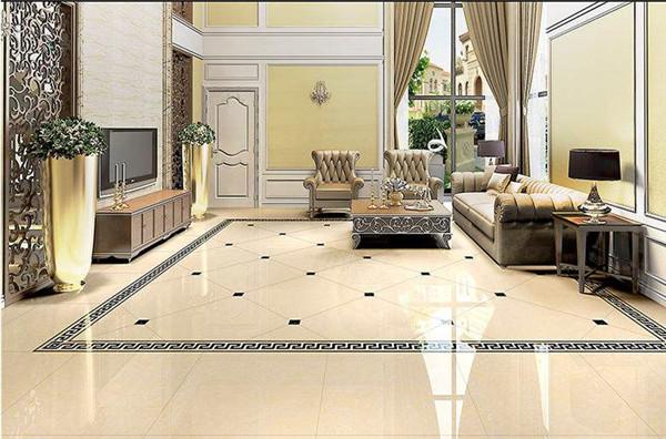 家庭装修如何挑选瓷砖