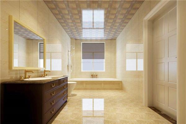 适合家庭装修的瓷砖种类