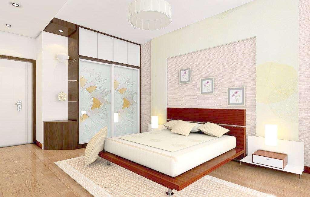 卧室装修的细节