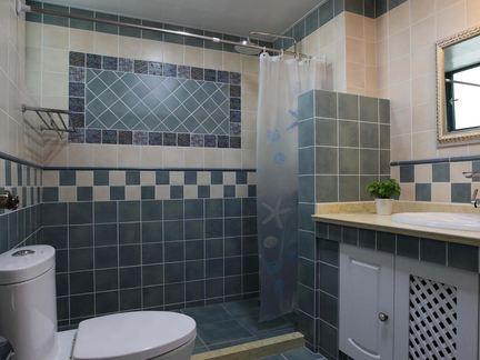 卫生间装修瓷砖选择注意事项