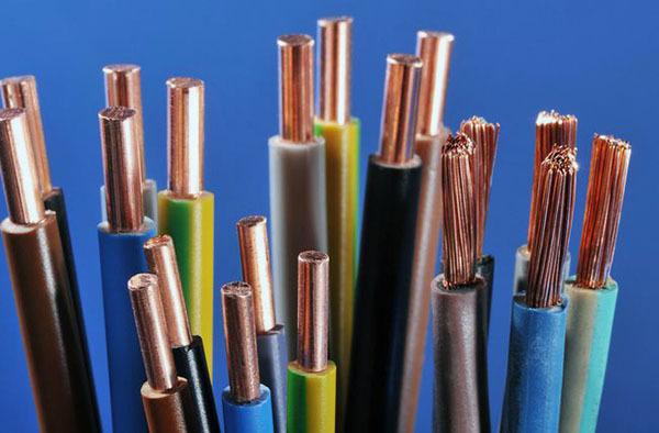 家装电线规格和要求