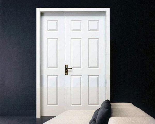 模压门和烤漆门哪个好