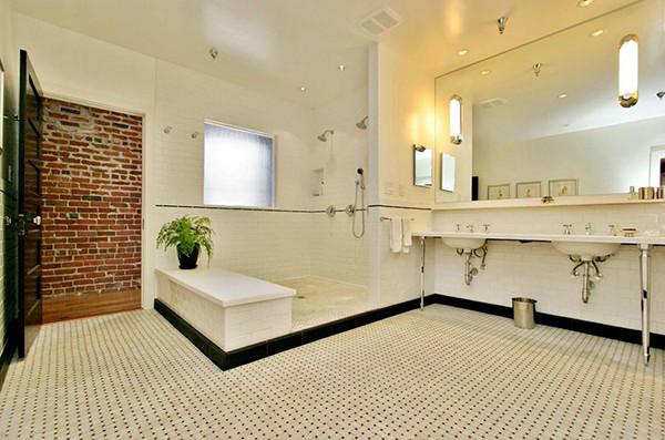 卫浴装修注意事项