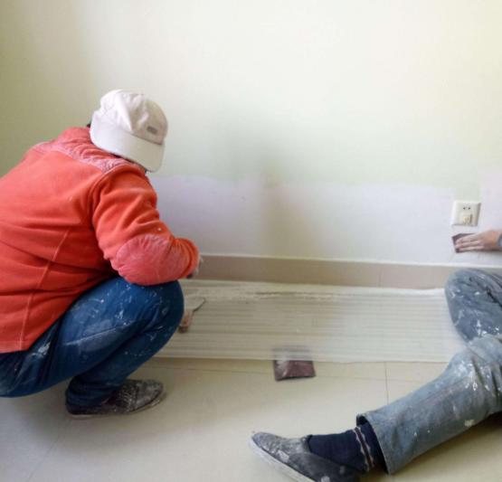 刷墙用什么涂料好