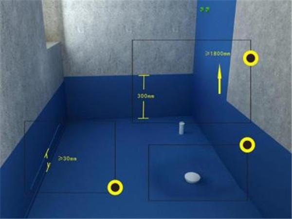 家庭防水_装修干货:家庭装修防水误区可得当心点
