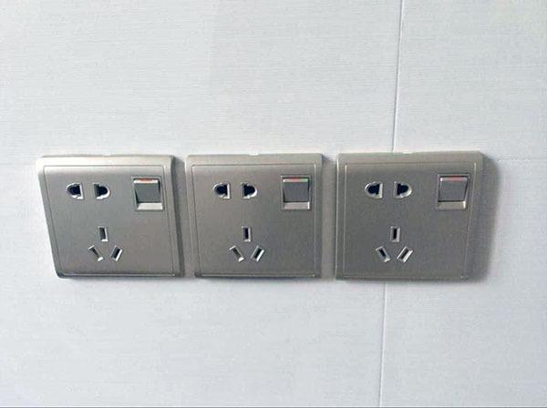 五孔插座带开关怎么接线 五孔插座什么牌子好