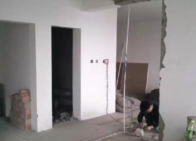 南昌老房翻新装修流程
