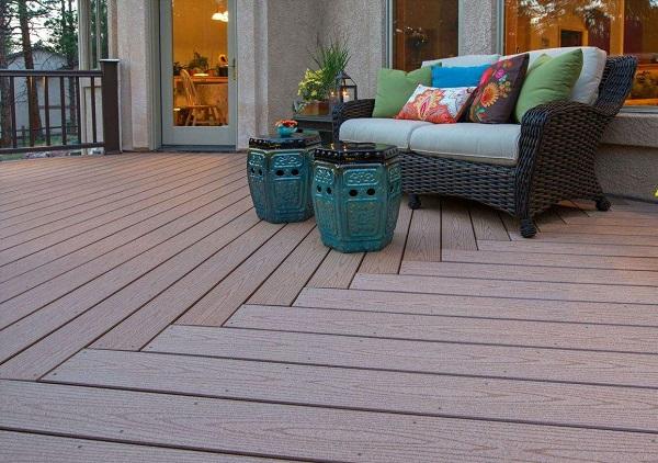 木塑地板选购