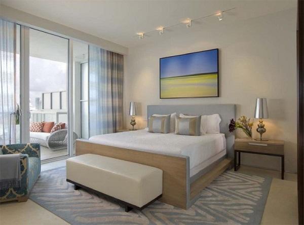 背景墙 房间 家居 起居室 设计 卧室 卧室装修 现代 装修 600_444