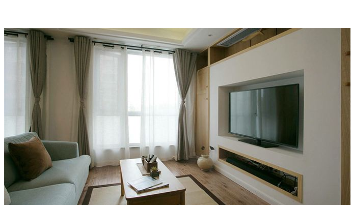 小户型家具不要笨重