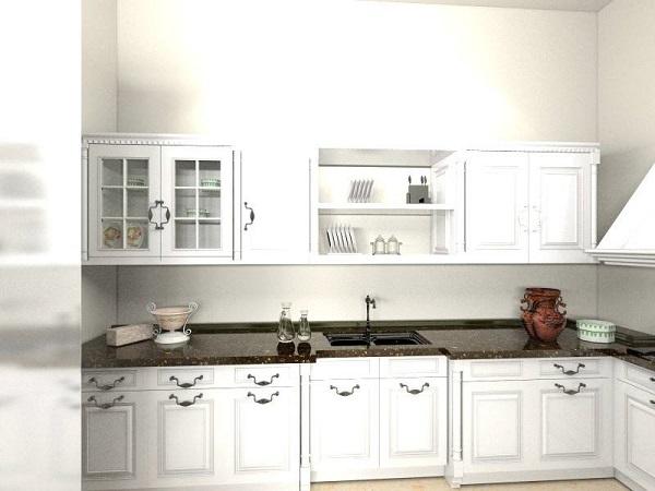 厨房装修问题