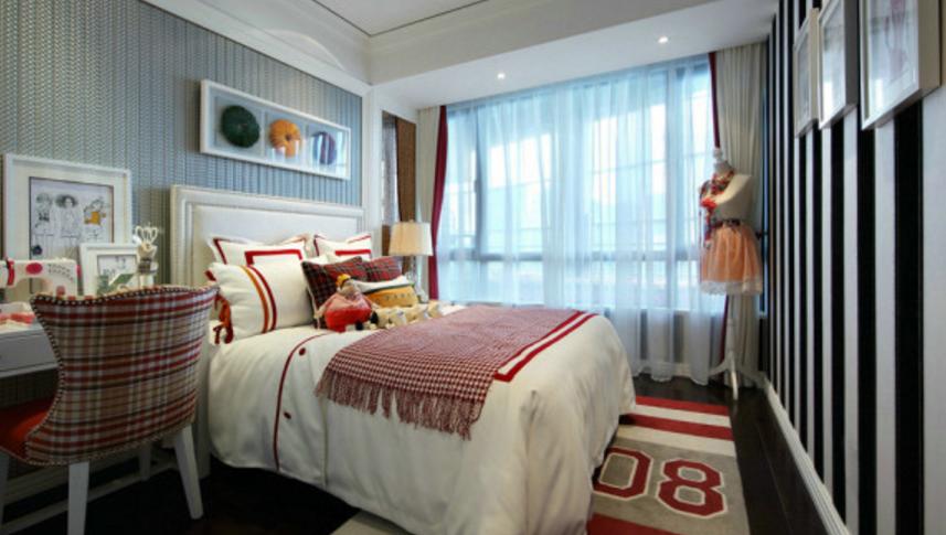 济南9平米技巧装修效果图小卧室装修卧室大全家具店广告牌设计图片图片