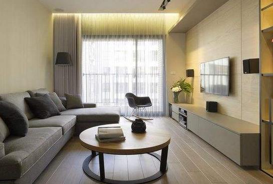 60平方房子簡裝修
