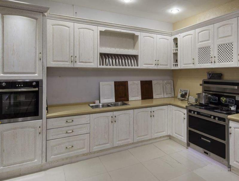 厨房橱柜哪个牌子好