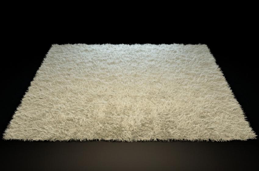 羊毛地毯可以水洗吗